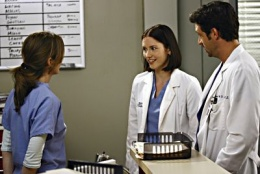 Grey's Anatomy 04x01 : A Change Is Gonna Come- Seriesaddict